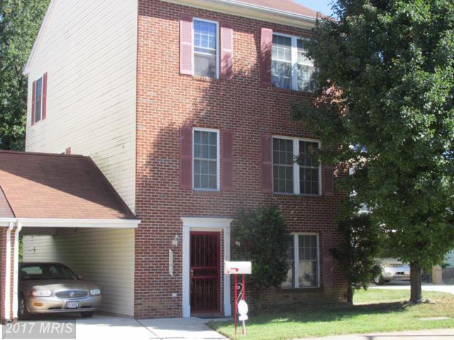 2742 Knox Terrace SE, Washington, DC 20020 (#DC10083000) :: LoCoMusings