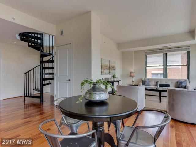 2425 L Street NW #908, Washington, DC 20037 (#DC10084415) :: The Cruz Group