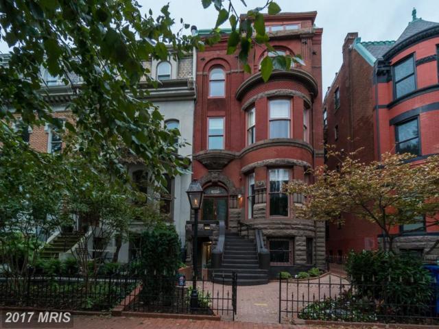 1304 Rhode Island Avenue NW #3, Washington, DC 20005 (#DC10084716) :: Eng Garcia Grant & Co.