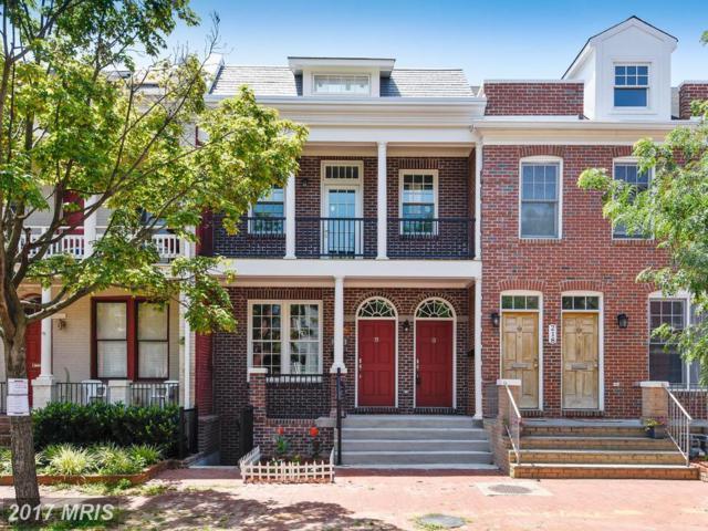 216 Morgan NW #2, Washington, DC 20001 (#DC10084996) :: Jacobs & Co. Real Estate