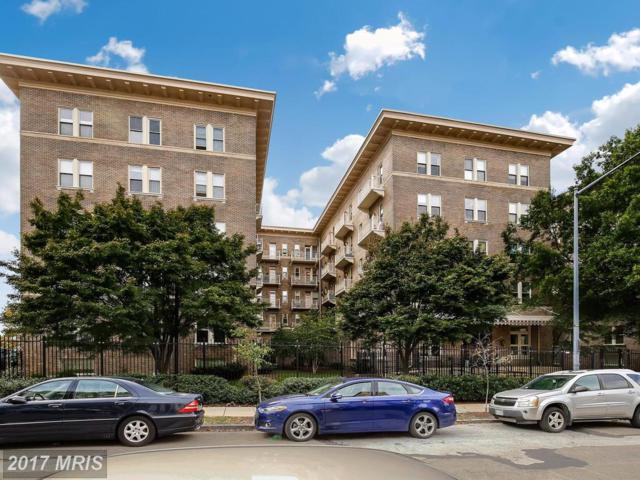 1308 Clifton Street NW #405, Washington, DC 20009 (#DC10085015) :: Eng Garcia Grant & Co.