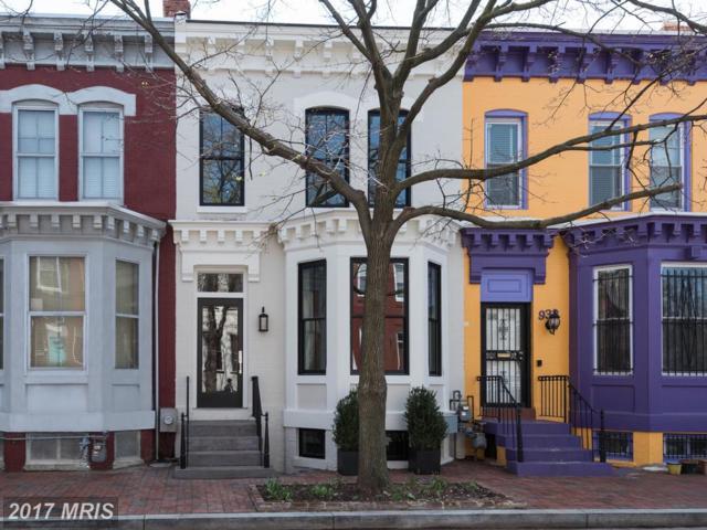930 French Street NW #930, Washington, DC 20001 (#DC10085179) :: LoCoMusings