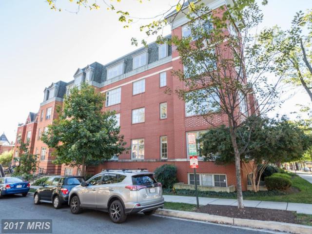 150 V Street NW V405, Washington, DC 20001 (#DC10085296) :: MidAtlantic Real Estate