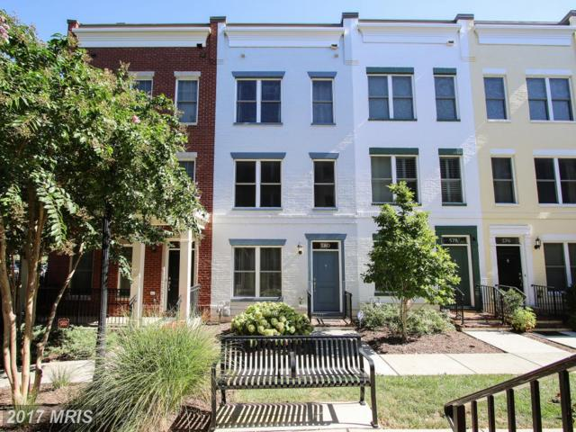 580 Regent Place NE, Washington, DC 20017 (#DC10085351) :: Gary Walker at RE/MAX Realty Services