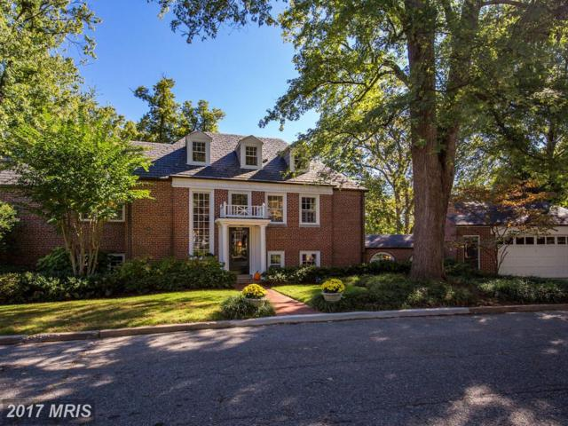 5126 Palisade Lane NW, Washington, DC 20016 (#DC10085442) :: MidAtlantic Real Estate