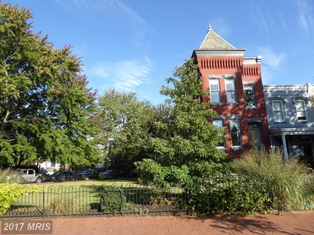 702 Maryland Avenue NE, Washington, DC 20002 (#DC10085968) :: The Cruz Group