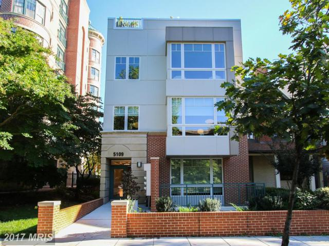 5109 Connecticut Avenue NW #3, Washington, DC 20008 (#DC10086141) :: The Cox & Cox Group at Keller Williams Realty International