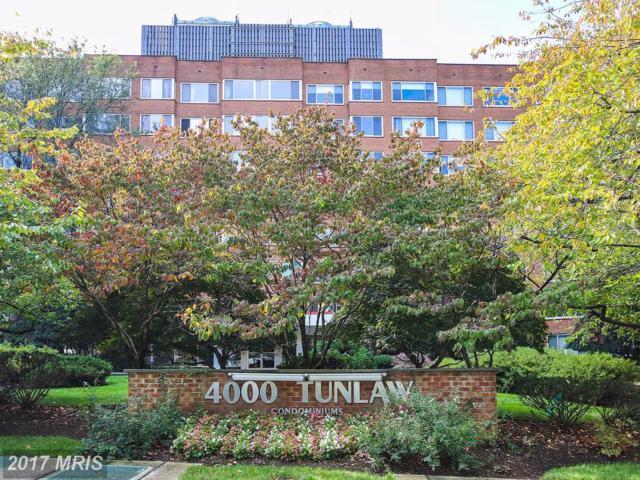 4000 Tunlaw Road NW #723, Washington, DC 20007 (#DC10090462) :: Pearson Smith Realty