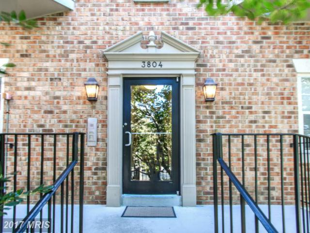 3804 Rodman Street NW #302, Washington, DC 20016 (#DC10091464) :: The Cox & Cox Group at Keller Williams Realty International