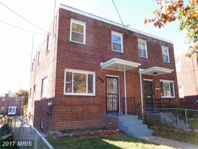 645 Oglethorpe Street NE, Washington, DC 20011 (#DC10094783) :: LoCoMusings