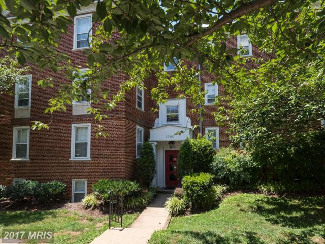 3700 39TH Street NW D178, Washington, DC 20016 (#DC10096268) :: The Cox & Cox Group at Keller Williams Realty International