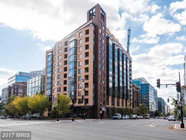 1010 Massachusetts Avenue NW #208, Washington, DC 20001 (#DC10099826) :: Pearson Smith Realty
