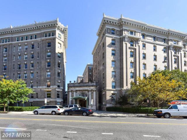 2022 Columbia Road NW #704, Washington, DC 20009 (#DC10100207) :: The Cox & Cox Group at Keller Williams Realty International