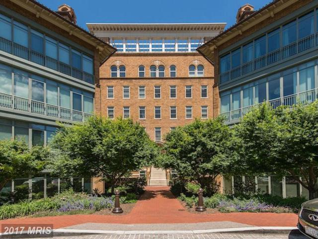 2425 L Street NW #217, Washington, DC 20037 (#DC10101399) :: Pearson Smith Realty