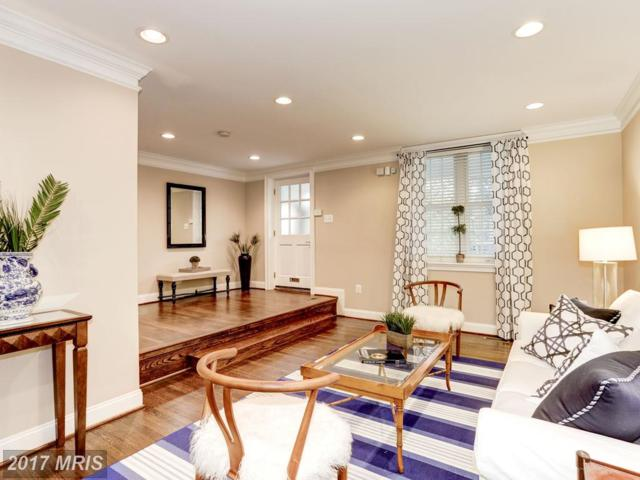 1425 Upshur NW, Washington, DC 20011 (#DC10101859) :: Pearson Smith Realty
