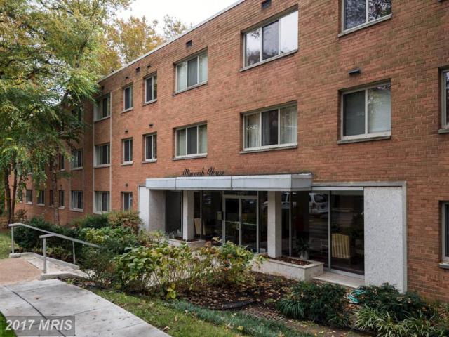 2710 Macomb Street NW #204, Washington, DC 20008 (#DC10102088) :: Pearson Smith Realty