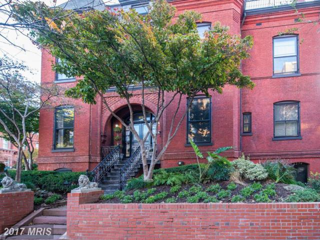 1279 21ST Street NW #7, Washington, DC 20036 (#DC10102449) :: Pearson Smith Realty