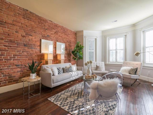 1717 T Street NW #11, Washington, DC 20009 (#DC10105324) :: Pearson Smith Realty