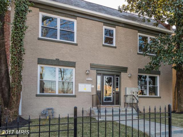 1363 Childress Street NE #2, Washington, DC 20002 (#DC10106221) :: Pearson Smith Realty