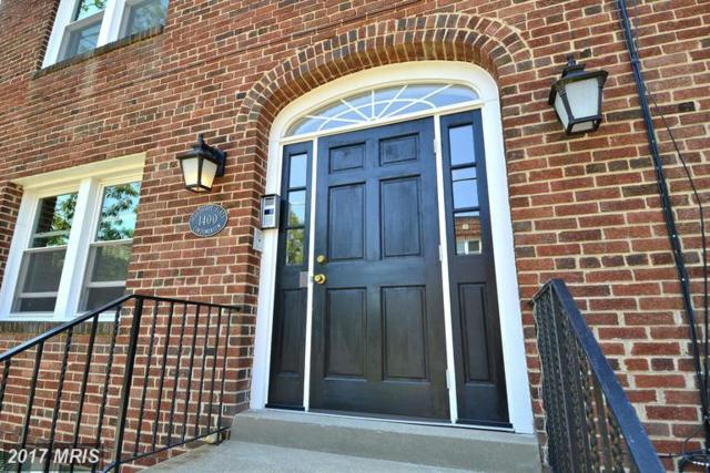 1400 Oglethorpe Street NW #5, Washington, DC 20011 (#DC10106843) :: Pearson Smith Realty