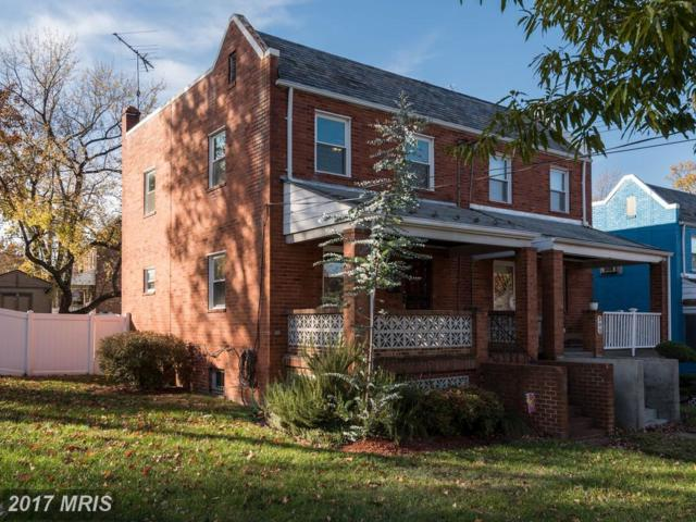 300 47TH Street NE, Washington, DC 20019 (#DC10106872) :: Pearson Smith Realty