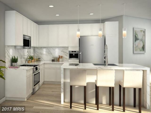 1455 W Street NW #4, Washington, DC 20009 (#DC10109370) :: The Maryland Group of Long & Foster