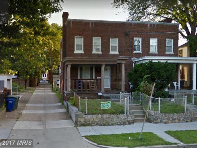 612 Franklin Street NE, Washington, DC 20017 (#DC10109427) :: Mosaic Realty Group