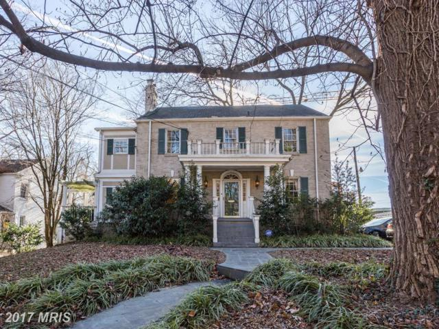 3014 Military Road NW, Washington, DC 20015 (#DC10111474) :: The Cox & Cox Group at Keller Williams Realty International