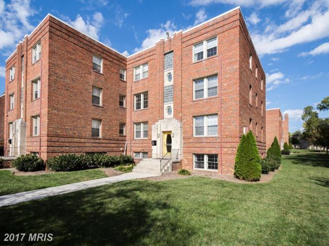 301 Whittier Street NW #105, Washington, DC 20012 (#DC10112527) :: Pearson Smith Realty