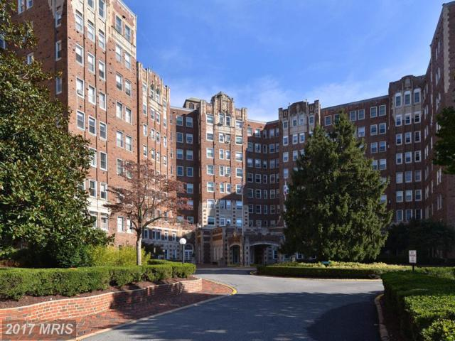 3601 Connecticut Avenue NW 517/517A, Washington, DC 20008 (#DC10112857) :: The Cox & Cox Group at Keller Williams Realty International