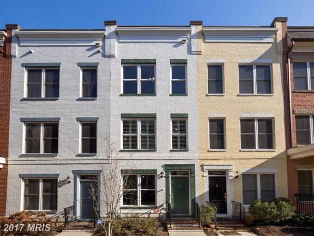 578 Regent Place NE, Washington, DC 20017 (#DC10112915) :: Eng Garcia Grant & Co.