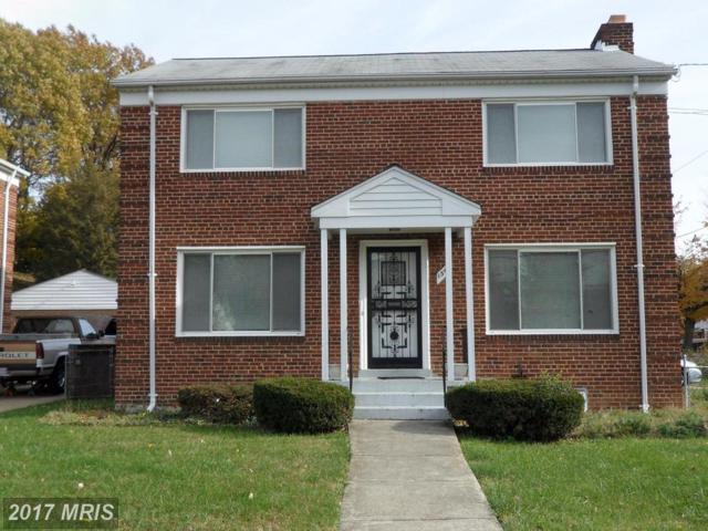 1344 30TH Street SE, Washington, DC 20020 (#DC10113491) :: Pearson Smith Realty