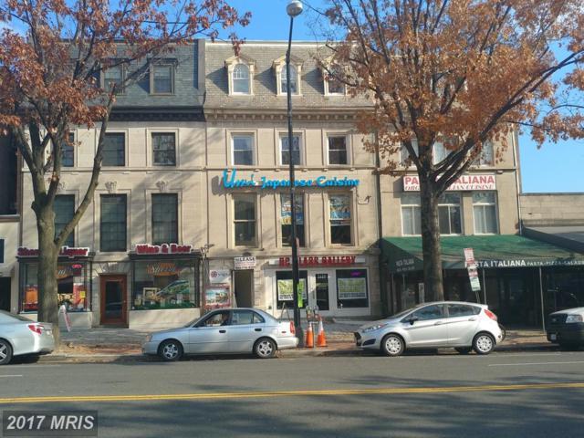 2625 Connecticut Avenue NW, Washington, DC 20008 (#DC10114259) :: The Belt Team