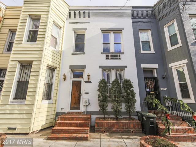 1815 9TH Street NW, Washington, DC 20001 (#DC10116016) :: Eng Garcia Grant & Co.