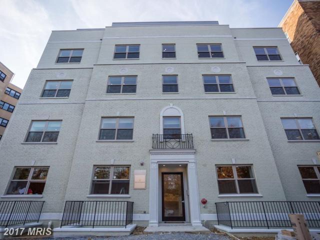 2434 16TH Street NW #301, Washington, DC 20009 (#DC10116385) :: Pearson Smith Realty