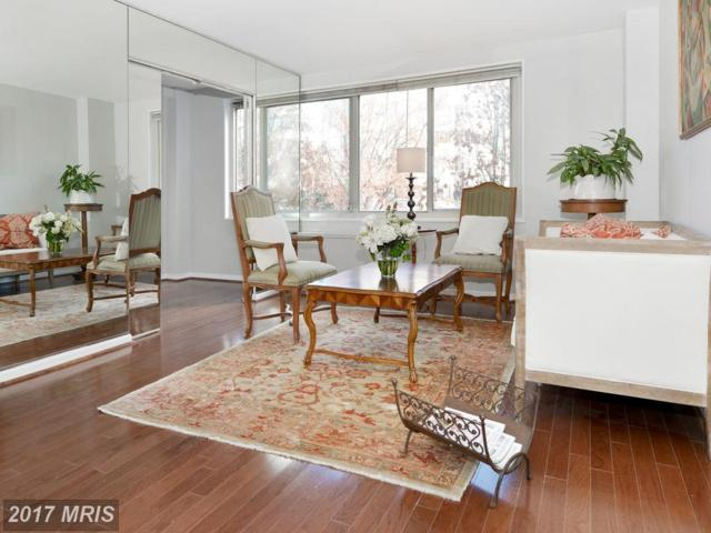 5406 Connecticut Avenue NW #308, Washington, DC 20015 (#DC10117421) :: The Cox & Cox Group at Keller Williams Realty International