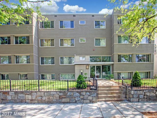 804 Taylor Street NW #404, Washington, DC 20011 (#DC10120330) :: Eng Garcia Grant & Co.