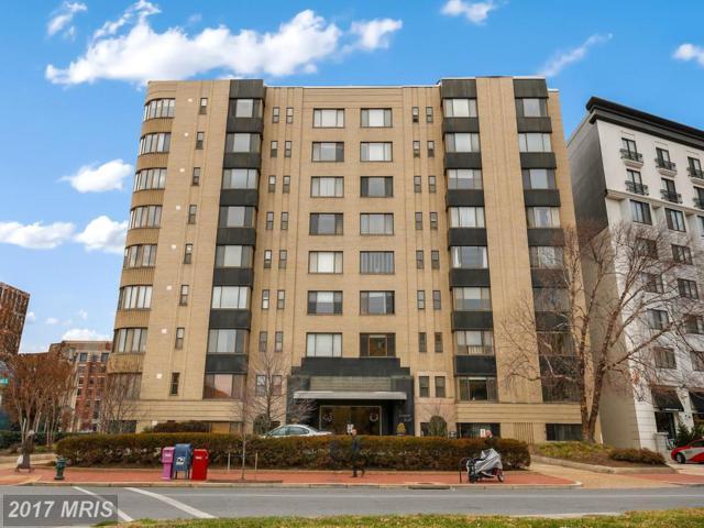 1 Scott Circle NW #202, Washington, DC 20036 (#DC10120463) :: Eng Garcia Grant & Co.