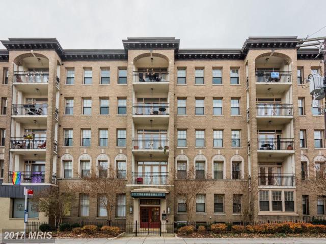 2902 Porter Street NW #53, Washington, DC 20008 (#DC10120516) :: The Cox & Cox Group at Keller Williams Realty International