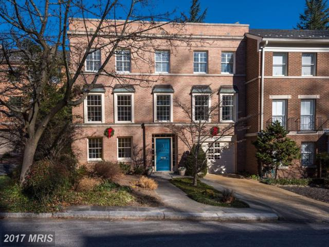 2705 Unicorn Lane NW, Washington, DC 20015 (#DC10120599) :: The Cox & Cox Group at Keller Williams Realty International