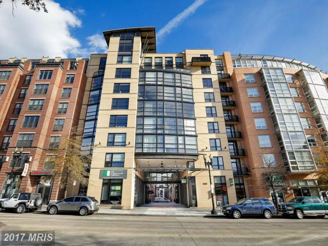 2125 14TH Street NW #531, Washington, DC 20009 (#DC10120605) :: Pearson Smith Realty