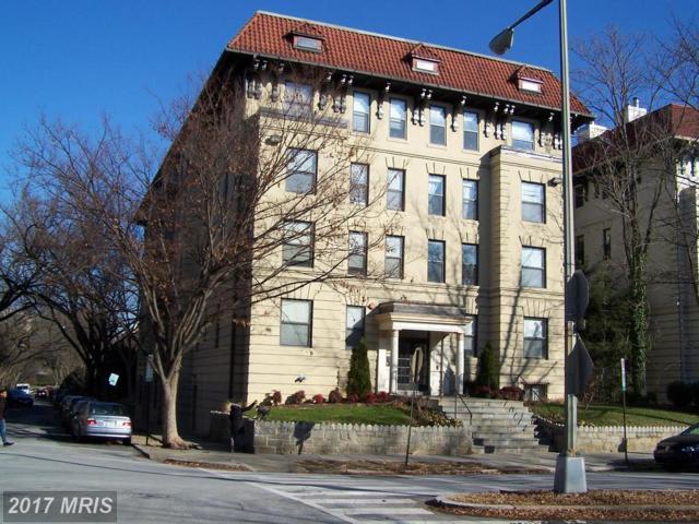 2633 Adams Mill Road NW #405, Washington, DC 20009 (#DC10121064) :: Eng Garcia Grant & Co.
