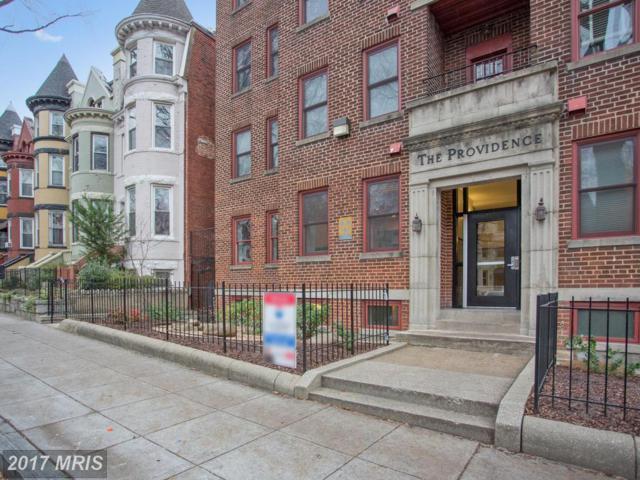 70 Rhode Island Avenue NW #204, Washington, DC 20001 (#DC10121611) :: Eng Garcia Grant & Co.