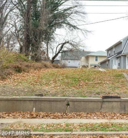 2650 Myrtle Avenue NE, Washington, DC 20018 (#DC10126550) :: Pearson Smith Realty