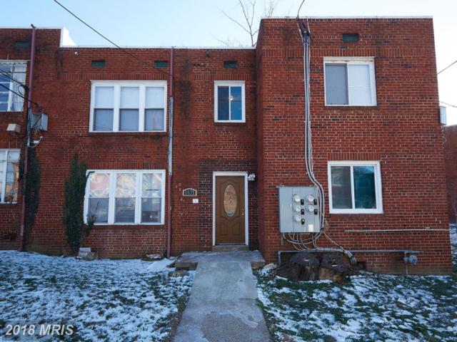 1471 Bangor Street SE, Washington, DC 20020 (#DC10129116) :: Pearson Smith Realty