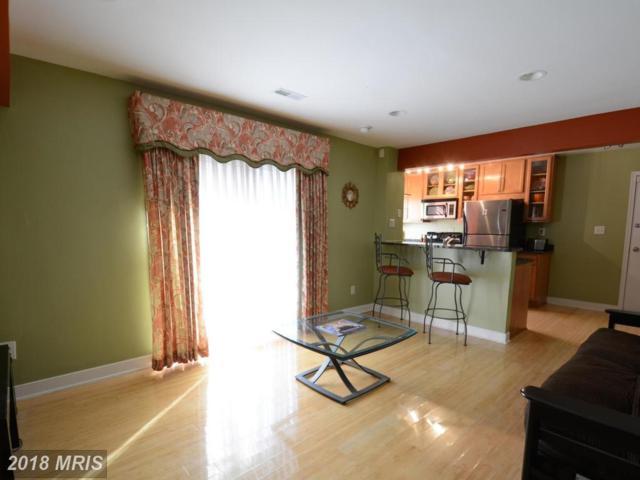 1384 Bryant Street NE #204, Washington, DC 20018 (#DC10130895) :: Pearson Smith Realty