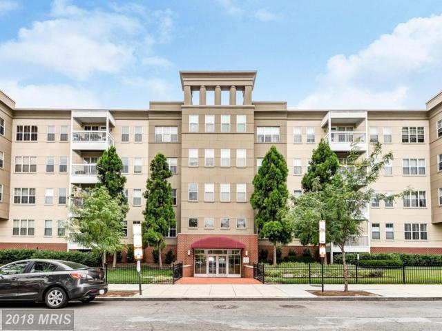 2004 11TH Street NW #140, Washington, DC 20001 (#DC10130918) :: Pearson Smith Realty