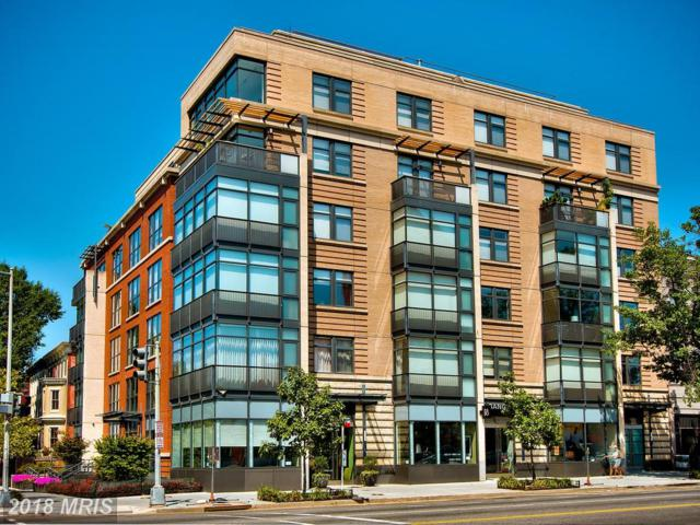 1401 Q Street NW #402, Washington, DC 20009 (#DC10131117) :: Pearson Smith Realty