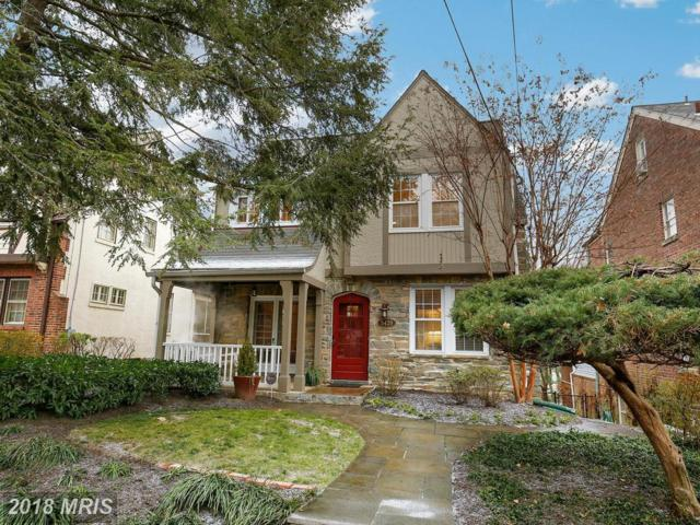 5429 30TH Place NW, Washington, DC 20015 (#DC10131267) :: Pearson Smith Realty