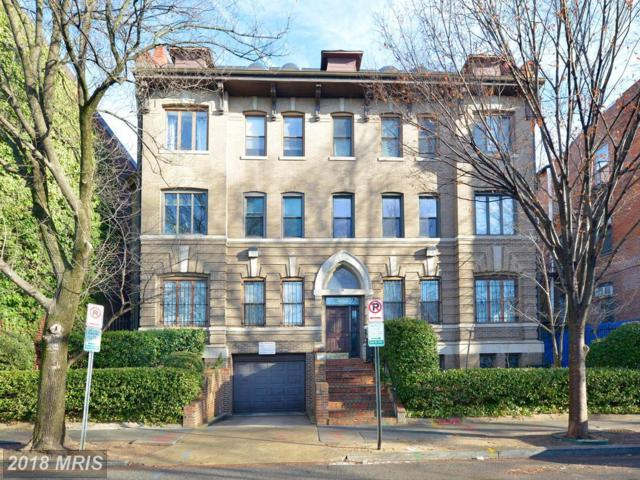 1651 Lamont Street NW L1, Washington, DC 20010 (#DC10131884) :: Pearson Smith Realty